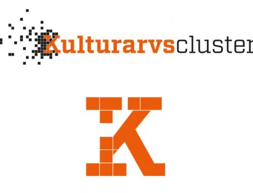 Logo til Kulturarvscluster