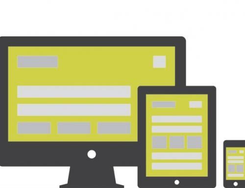 Opbygning af hjemmesider