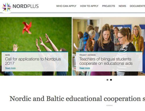 10 artikler til Nordplus – uddannelsessamarbejde over hele Norden