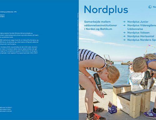 Samarbejde mellem uddannelsesinstitutioner i Norden og Baltikum