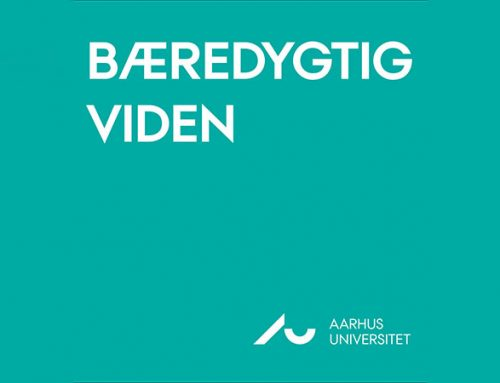 Podcast for Aarhus Universitet